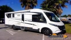 Camping car MOBILVETTA K-SILVER i59