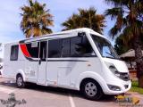 camping car BURSTNER AVIANO I 700 modèle 2017