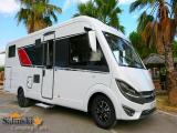 camping car BURSTNER IXEO I 728 G modèle 2018