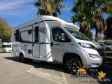 camping car BURSTNER LYSEO TD 700 PRIVILEGE modèle 2018