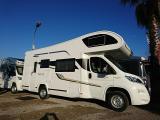 camping car BENIMAR SPORT S 324 modèle 2018