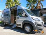 camping car BRAVIA MOBIL SWAN 636 EDITION 30 modèle 2018