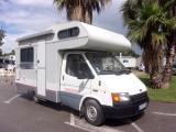 camping car CHAUSSON ACAPULCO 43 modèle 1992