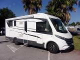 camping car MOBIVETTA DESIGN K SILVER I 59 modèle 2017