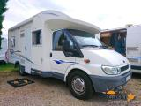 camping car CHALLENGER MAGEO 108 modèle 2006