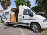 camping car ADRIA TWIN TWIN modèle 2005
