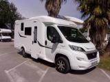 camping car FLEURETTE MIGRATEUR 60 LG modèle 2018