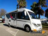 camping car BURSTNER VISEO I 720G modèle 2016