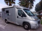 camping car BURSTNER TRAVEL  VAN 570 G modèle 2008