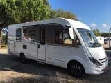 camping car BURSTNER VISEO *EDITION 30* I720G  modèle 2017