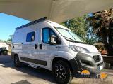 camping car HYMERCAR AYERS ROCK POCLAIN modèle 2017