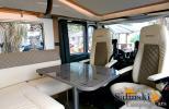 camping car BURSTNER IXEO I 728 G modele 2018